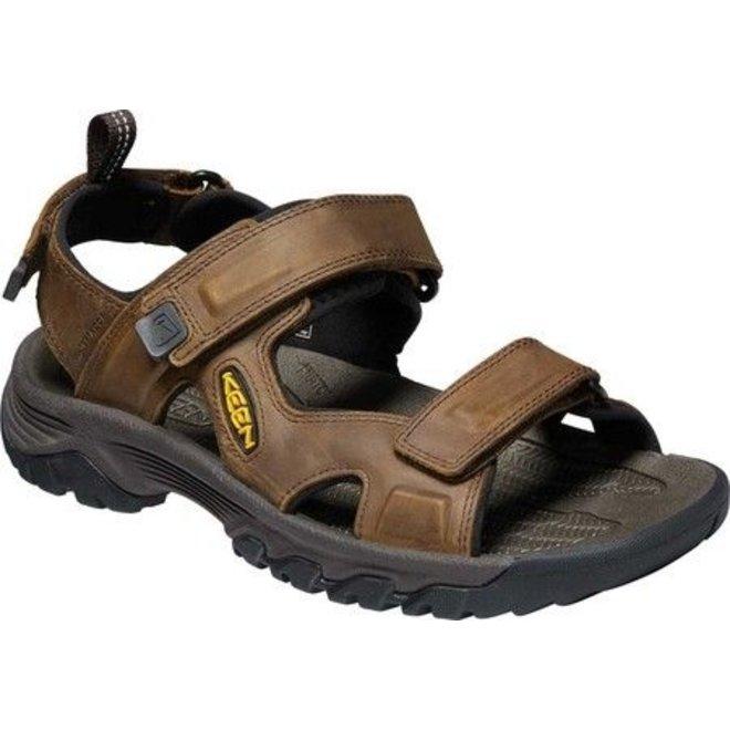 Keen - M's - Targhee III Open Toe Sandal -