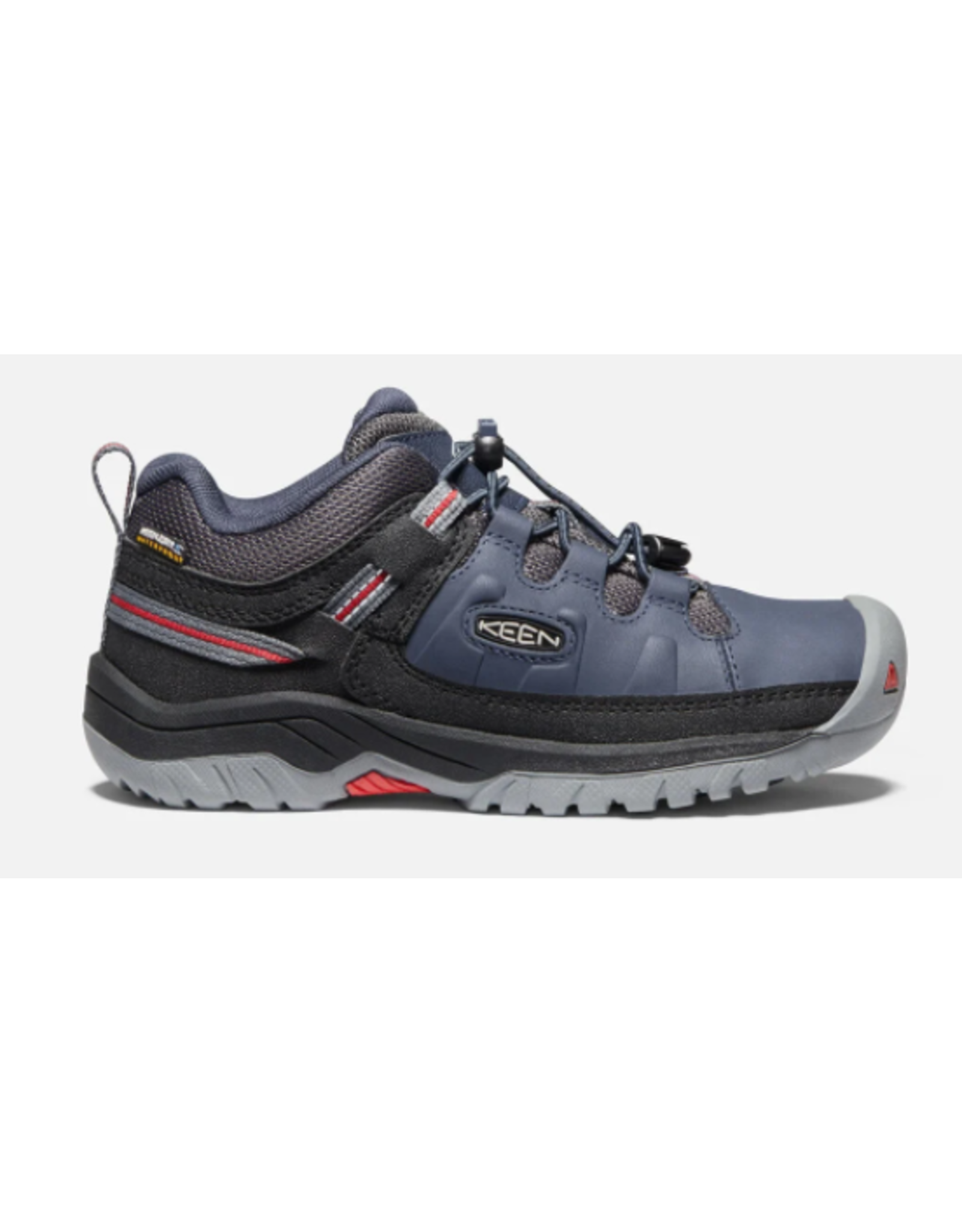 KEEN KEEN - Y - Targhee Low WP -
