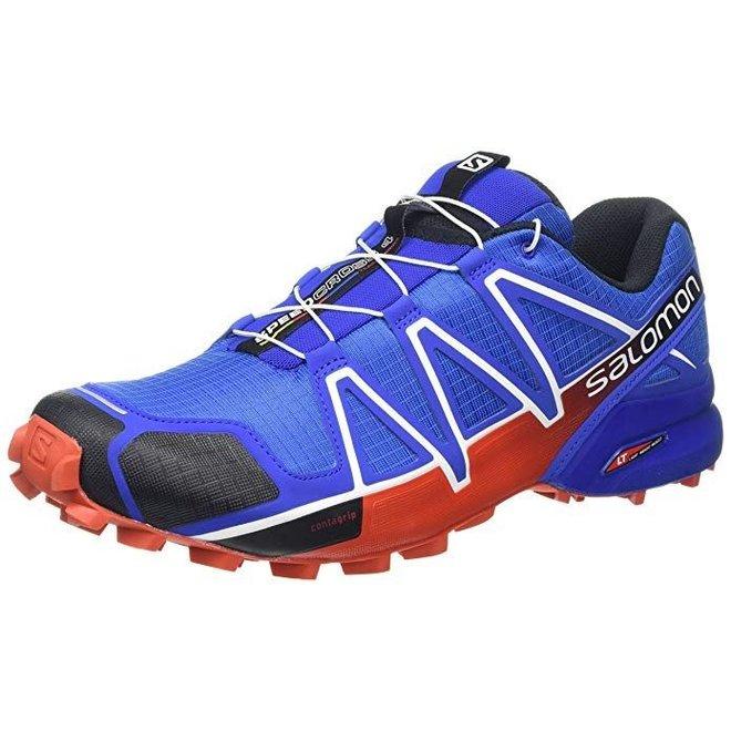 Salomon - M's - Speedcross 4 -