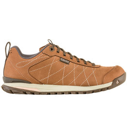 Obōz Oboz - W's - Bozeman Low Leather -