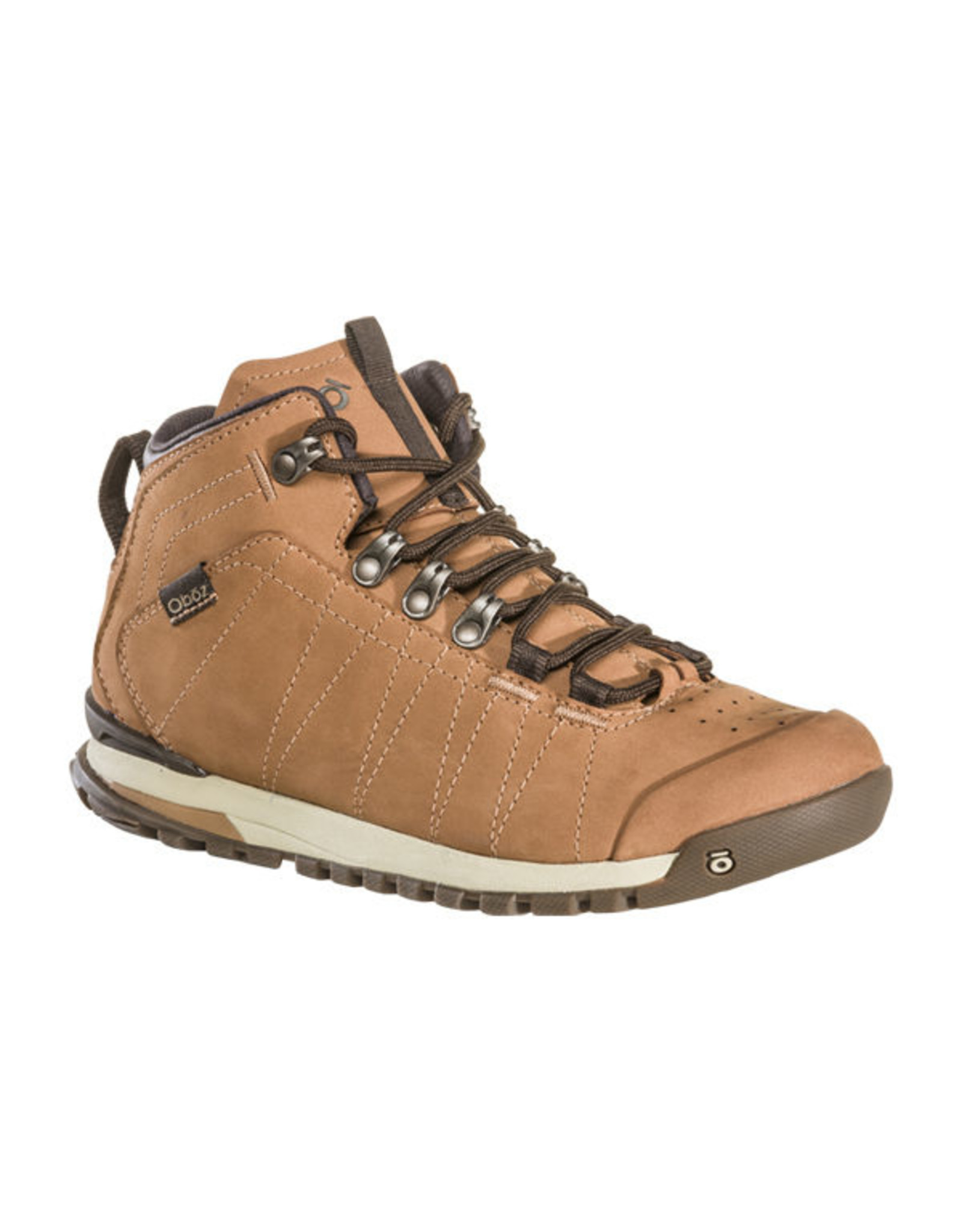 Obōz Oboz - W's - Bozeman Mid Leather -