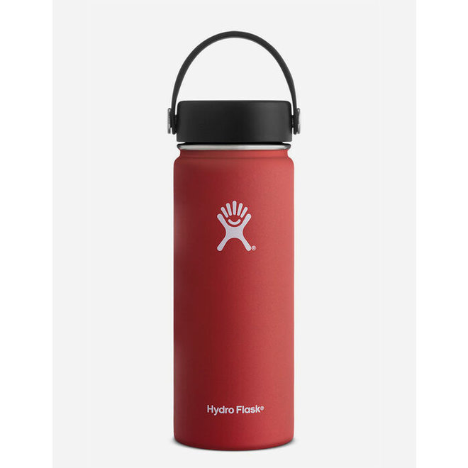 Hydro Flask - 18 OZ. WIDE MOUTH