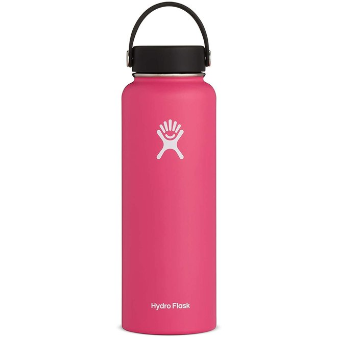 Hydro Flask - 40 oz. Wide Mouth -