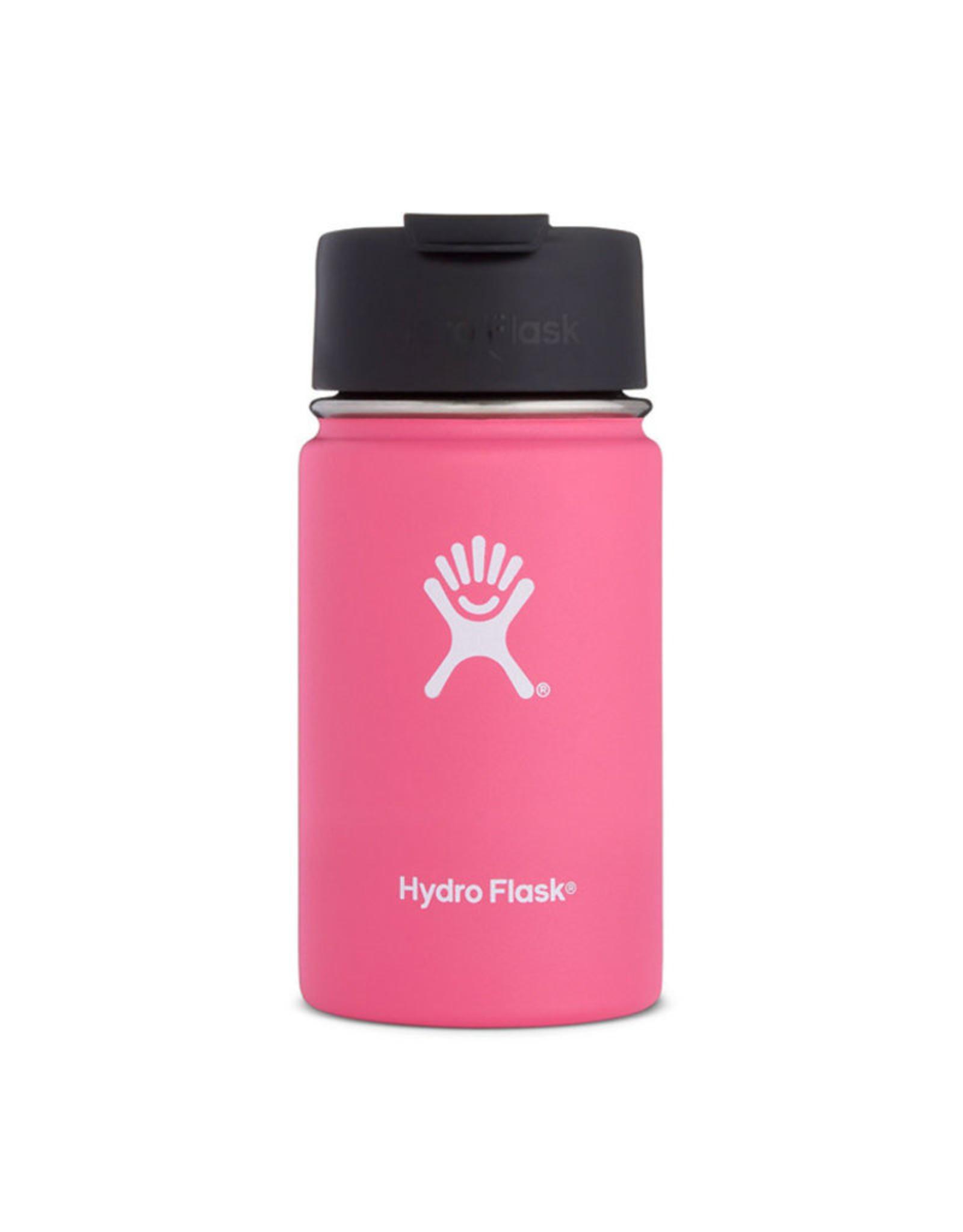 hydro Flask - 12 oz. Wide Mouth w/Flip Lid