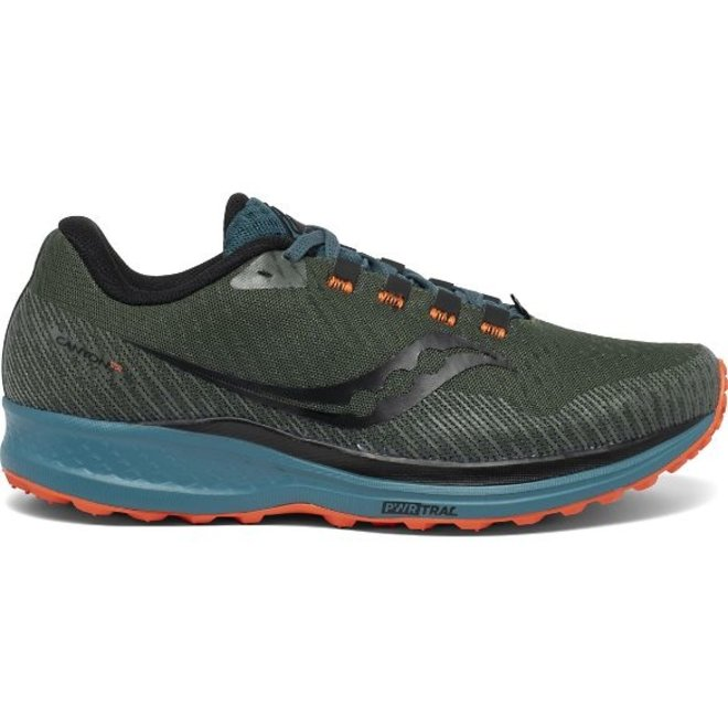 Saucony - M's - Canyon TR -