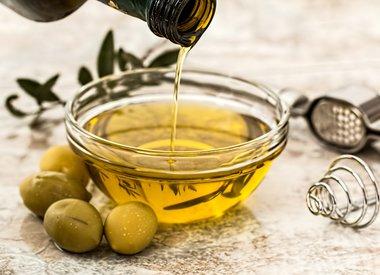 Gourmet Oils & Vinegars