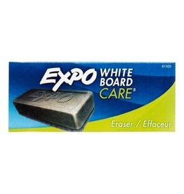 Expo ERASER-WHITEBOARD, EXPO DRY 5''X2''