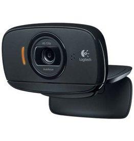 Logitech Logitech Webcam HD C525 Black