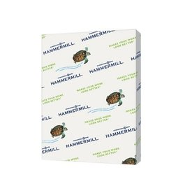 Hammermill PAPER-HAMMERMILL COLORS LETTER 20LB CANARY -103341