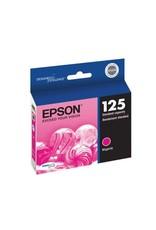 Epson INKJET CARTRIDGE-EPSON #125 MAGENTA