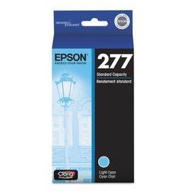 Epson INKJET CARTRIDGE-EPSON #277 LIGHT CYAN
