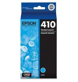 Epson INKJET CARTRIDGE-EPSON #410 CYAN