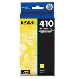 Epson INKJET CARTRIDGE-EPSON #410 YELLOW