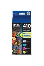 Randmar Inc. INKJET CARTRIDGE-EPSON #410 PHOTO BLACK/COLOURS COMBO PACK