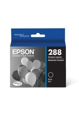 Epson INKJET CARTRIDGE-EPSON #288 BLACK