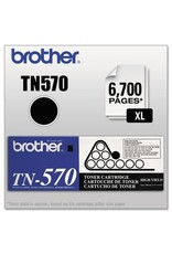 Brother LASER TONER-BROTHER BLACK HIGH YIELD