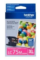 Brother INKJET CARTRIDGE-BROTHER MAGENTA HIGH YIELD