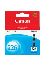 Canon INK TANK-CANON #CLI226C CYAN