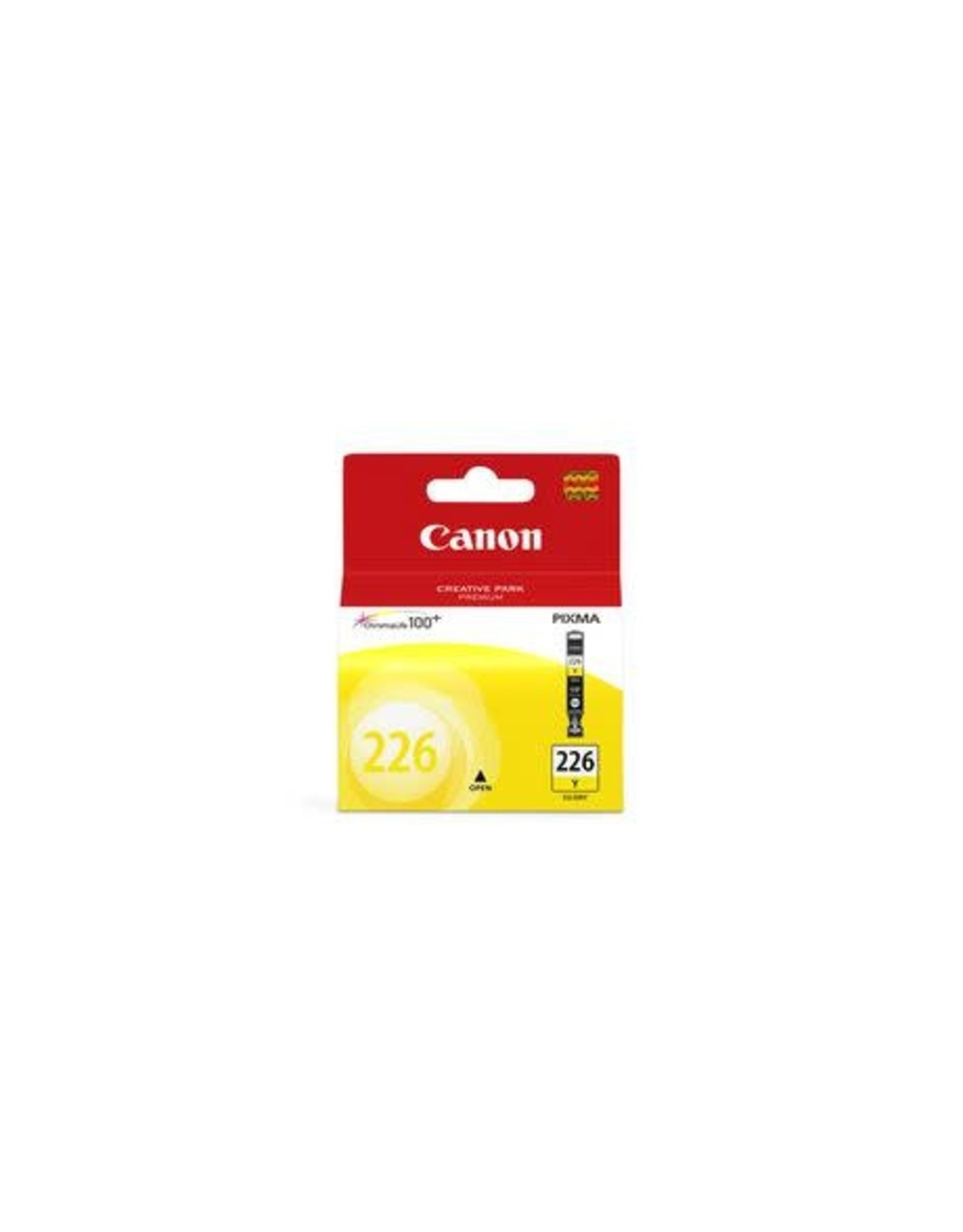 Canon INK TANK-CANON #CLI226Y YELLOW