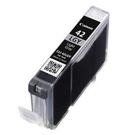 Randmar Inc. INKJET CARTRIDGE-CANON #CLI42LGY LIGHT GREY -6391B002
