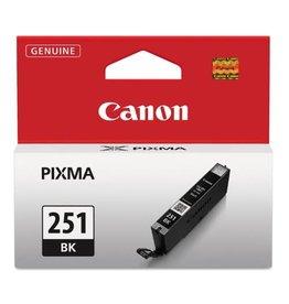 Canon INK TANK-CANON #CLI251B BLACK -6513B001