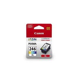 Canon INKJET CARTRIDGE-CANON #CL246XL COLOUR HIGH YIELD -8280B001