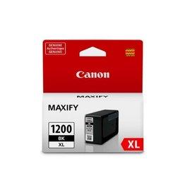 Canon INK TANK-CANON #PGI1200XLBK BLACK HIGH YIELD -9183B001
