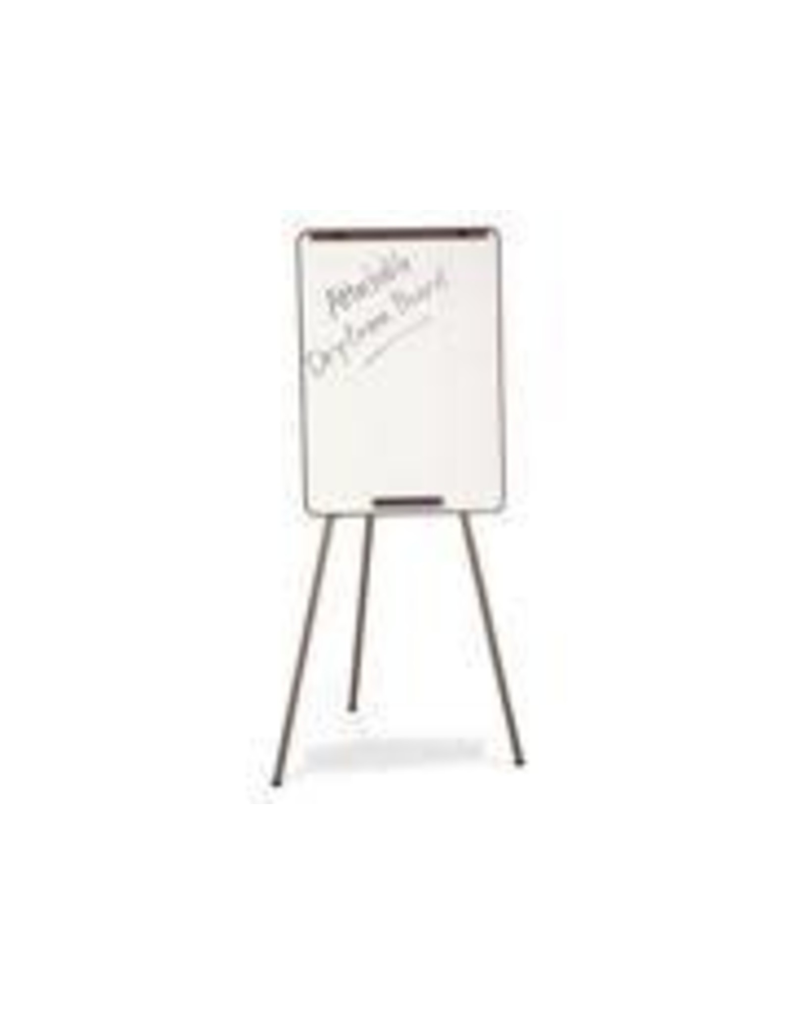 ACCO Brands EASEL-ECONO FLIPCHART WITH MELAMINE BOARD