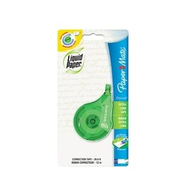 Paper Mate CORRECTION TAPE-DRYLINE CONTOUR 4.2MMX12M