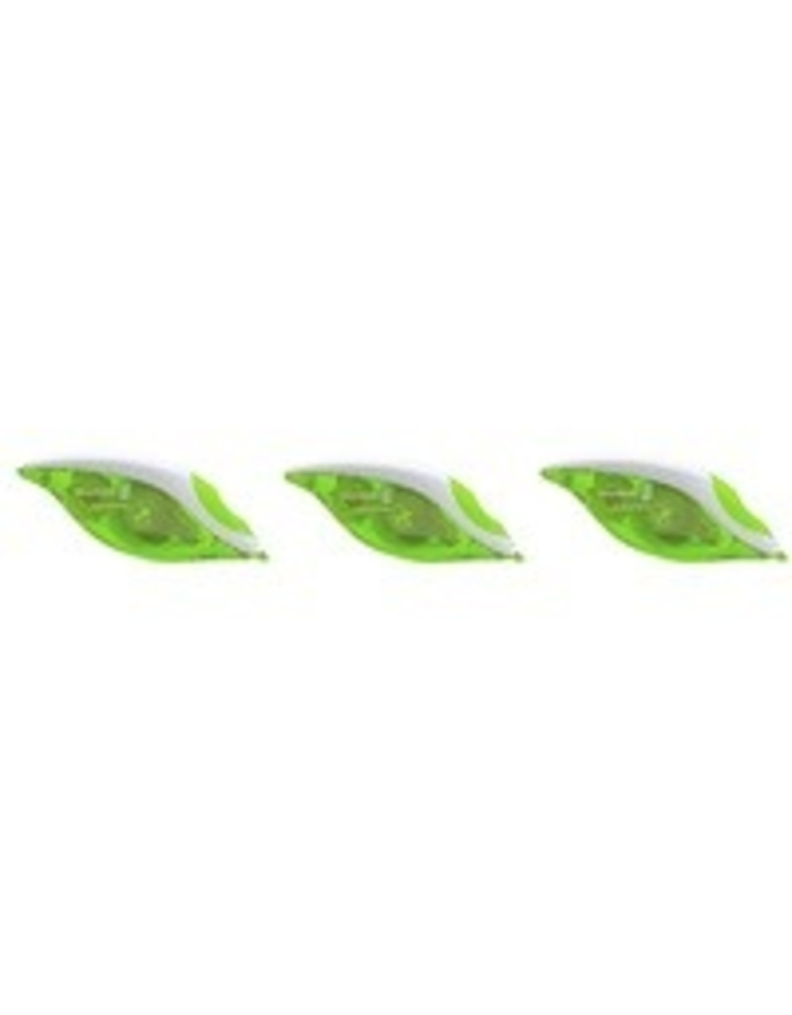 Liquid Paper CORRECTION TAPE-LIQUID PAPER DRYLINE GRIP, 3/PACK