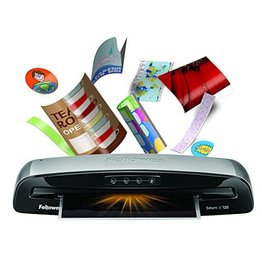 "Fellowes LAMINATOR-SATURN 3i 125, 12.5"" ENTRY"
