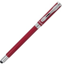 Zebra Pen STYLUS PEN-Z-1000 CAPPED 1.0MM BALLPOINT RED/BLACK INK