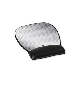 3M MOUSE PAD/GEL WRIST REST, ANTI-MICROBIAL