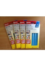 LePage ADHESIVE-PUTTY, FUN-TAK 56G RE-USABLE, BLUE