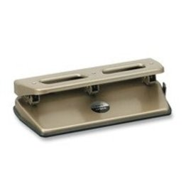 Newell Brands PUNCH-3 HOLE, 1/4'' HEAVY DUTY, CAPACITY 30 SHEETS -330A