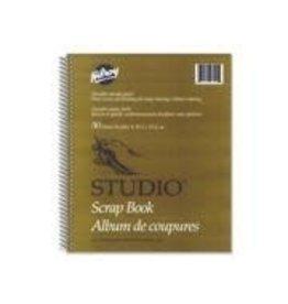 Hilroy SCRAPBOOK-STUDIO MANILA 12X10  30 SHEET