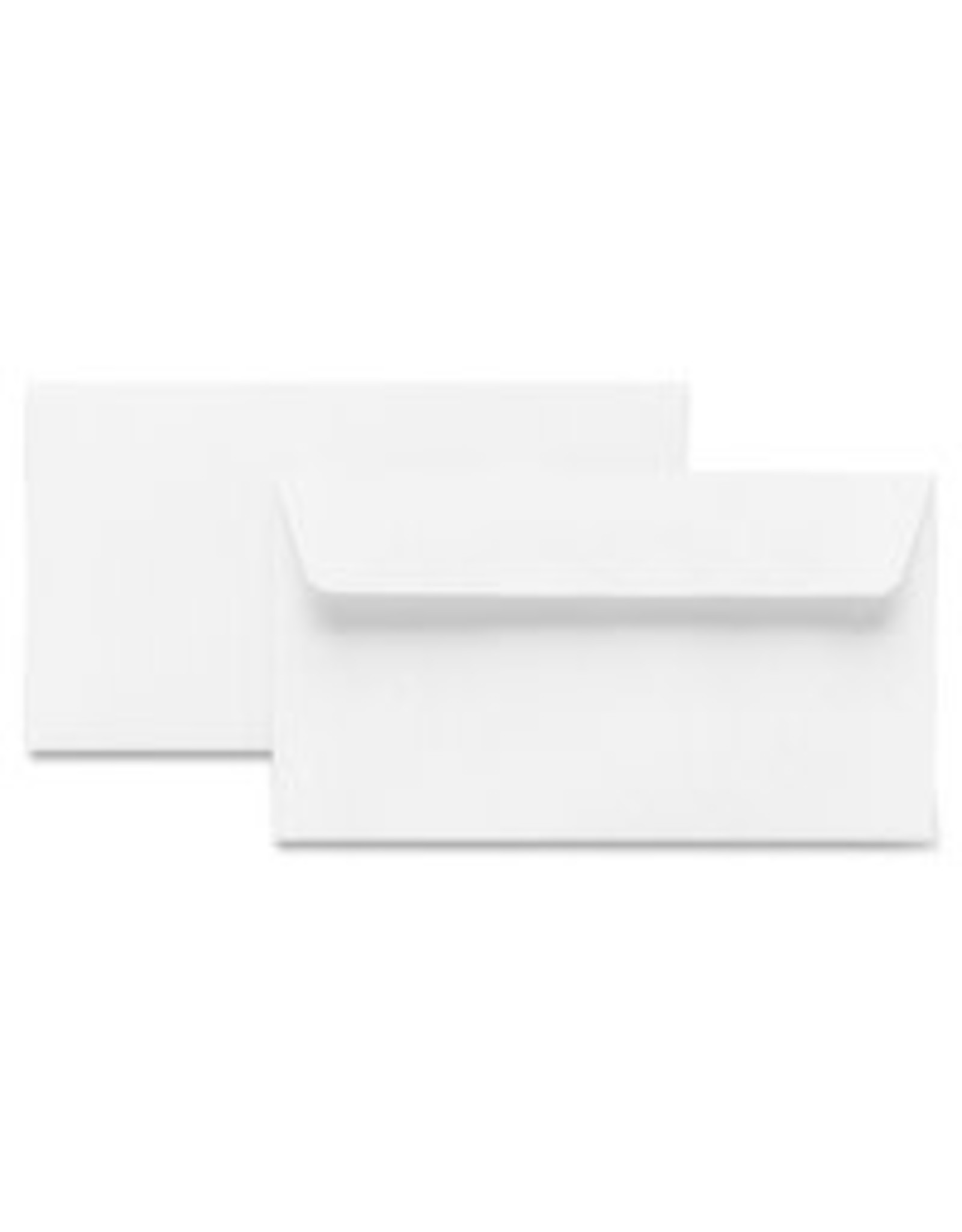 Hilroy ENVELOPE-PRESS-IT SEAL-IT #10 PLAIN , 50/BOX
