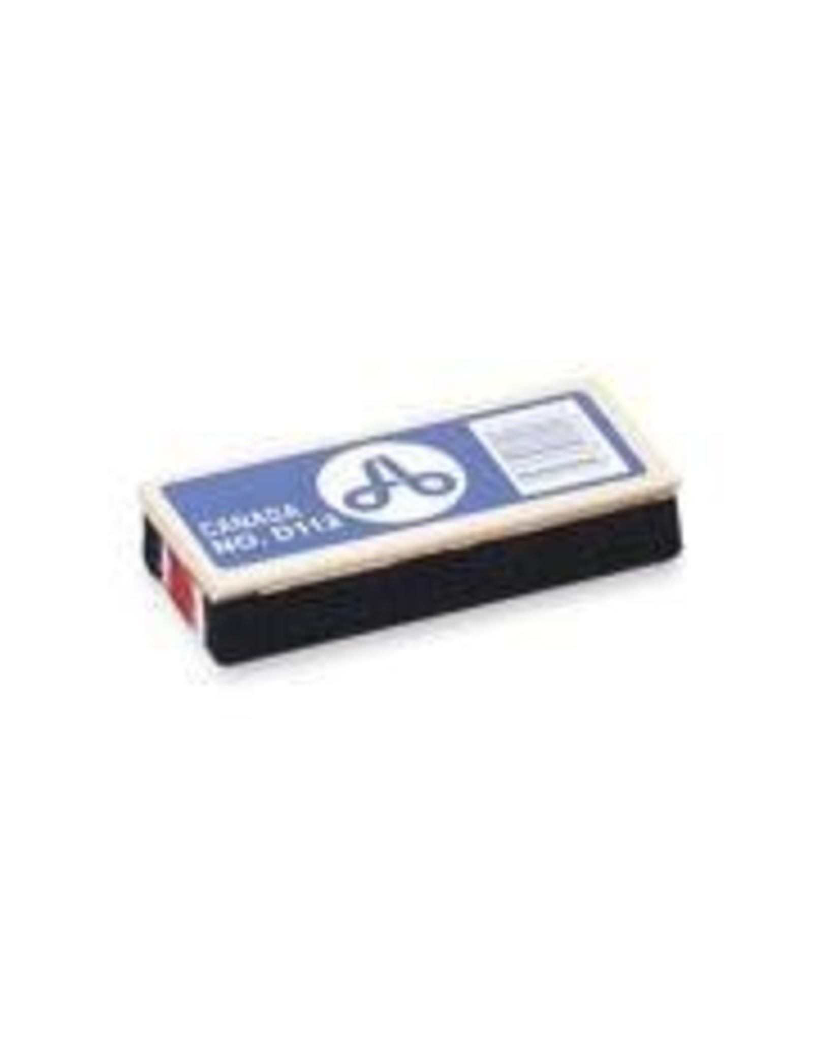 Acme United BRUSH-CHALKBOARD, FELT RED/WHITE/BLUE -D0112