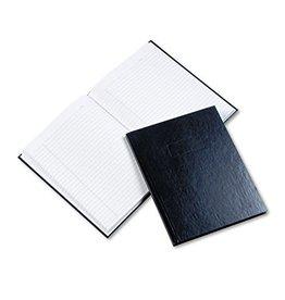 Blueline NOTEBOOK-NOTEPRO, 192 PAGE 9.25X7.25 BLUE