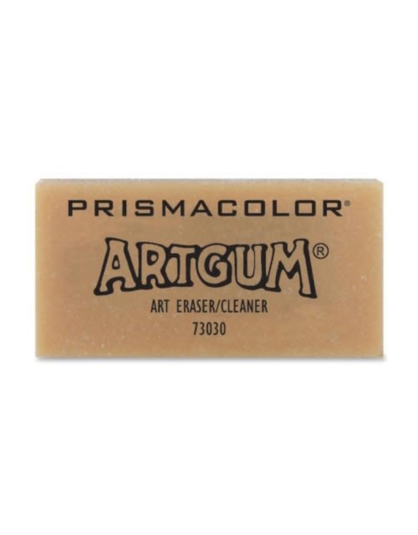 Newell Brands ERASER-ARTGUM, PRISMACOLOR NON-ABRASIVE BEIGE