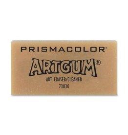 Prismacolor ERASER-ARTGUM, PRISMACOLOR NON-ABRASIVE BEIGE