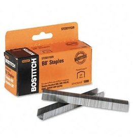 "Bostitch STAPLES-B8 POWERCROWN 3/8"" LEG"