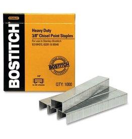 """Bostitch STAPLES-HEAVY DUTY SB35 3/8"""" LEG -SB35 3/8-1M"""