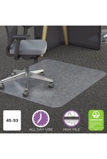 Deflecto CHAIRMAT-POLYCARBONATE 45X53 ALL PILE