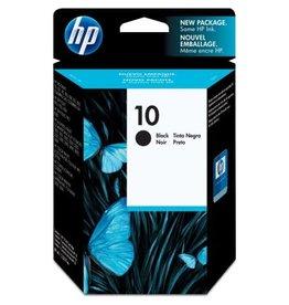 Ingram Micro INKJET CARTRIDGE-HP #10 BLACK