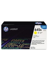 Randmar Inc. LASER TONER-HP #645A YELLOW