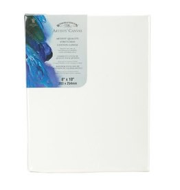 Winsor & Newton CANVAS-STRETCHED W&N 8X10'' COTTON