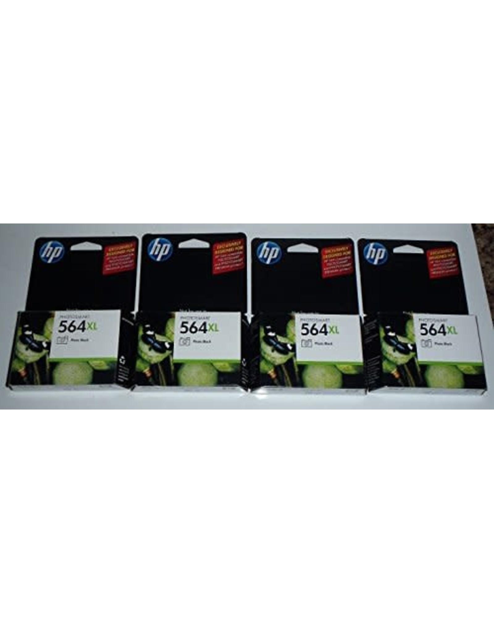 Ingram Micro INKJET CARTRIDGE-HP #564XL PHOTO BLACK HIGH YIELD