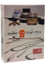 Speedball Art CALLIGRAPHY KIT-SUPER VALUE LETTERING