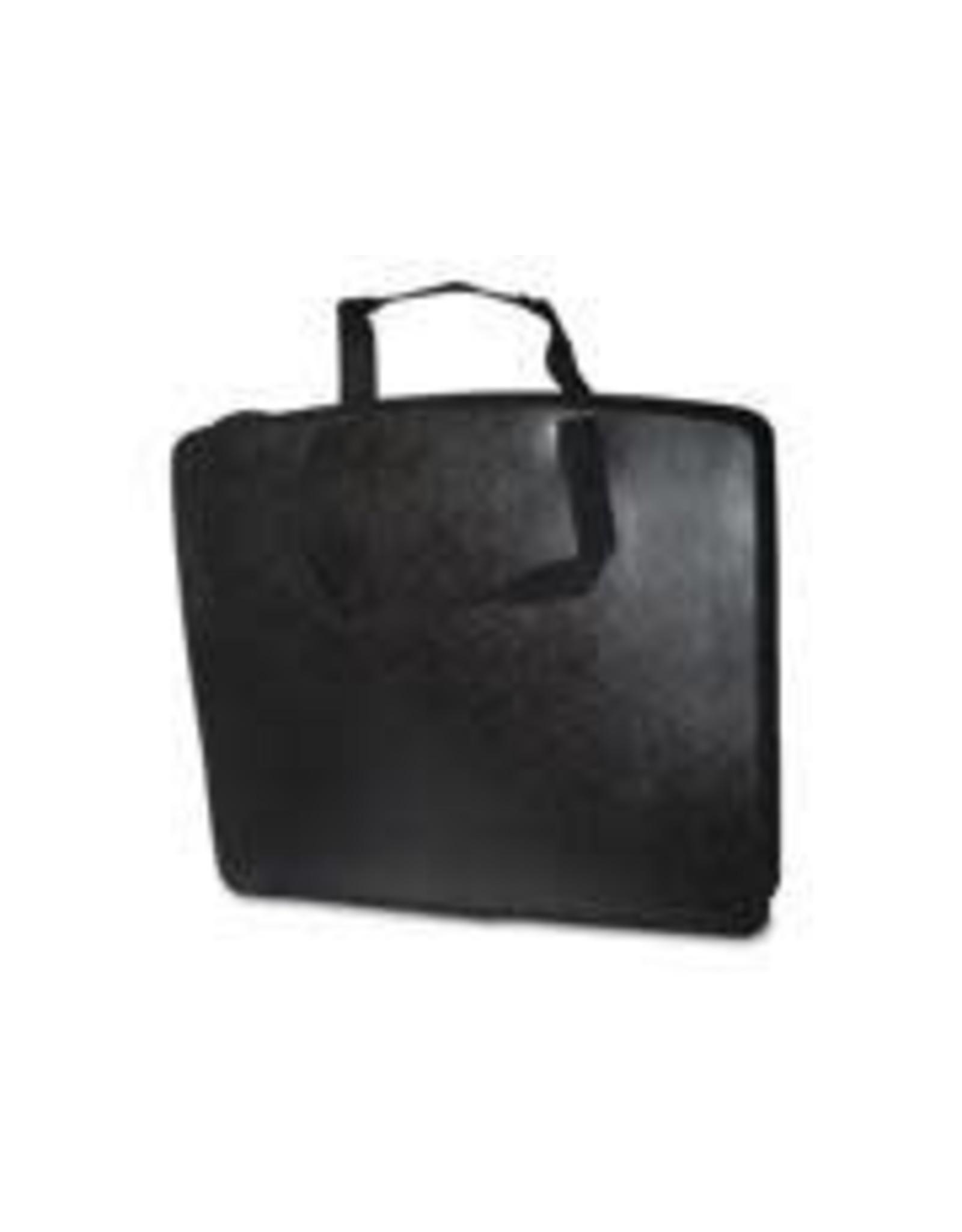 VLB Marketing ARTIST CARRY-ALL CASE 21X27X4'' BLACK